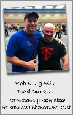 Rob and Todd Durkin